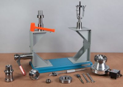 Basic Mechanical Components and Measurement Tools