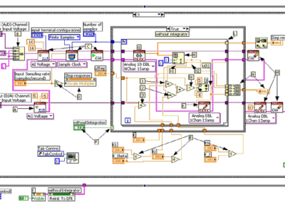 Intermediate LabVIEW Programming