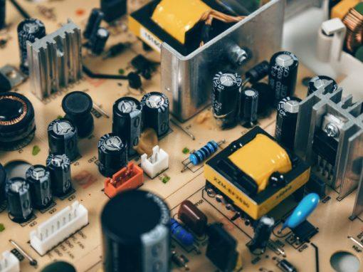 Fundamentals of Digital Electronics