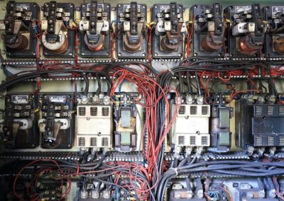 Industrial Electricity II